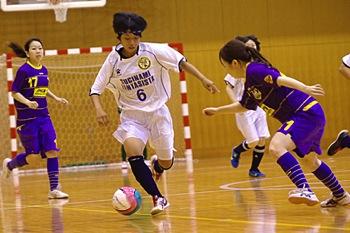 沖縄 女子 フットサル