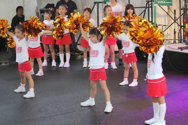 沖縄 チア 習い事